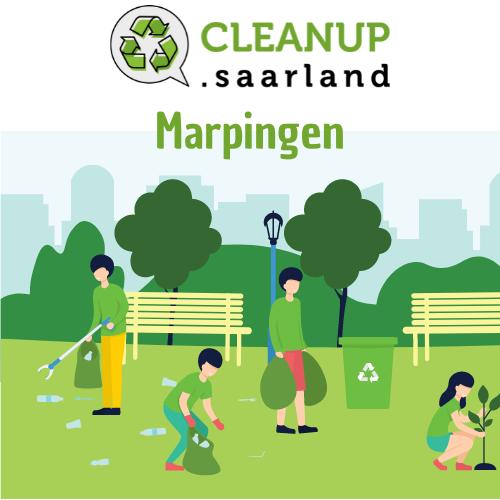 Cleanup Marpingen