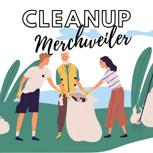 Cleanup Merchweiler